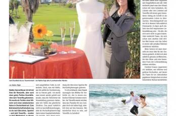 Karriere als Hochzeitsplaner