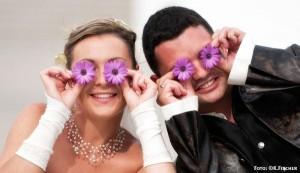 Hochzeit selbstplanen Ideen