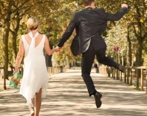 Hochzeit selbst planen
