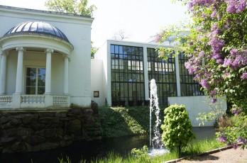 Lilitempel Offenbach